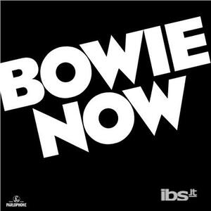 Now - Vinile LP di David Bowie