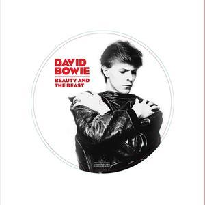 Beauty & Beast - Vinile 7'' di David Bowie