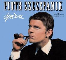 Spiewa - CD Audio di Piotr Szczepanik