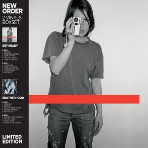 Get Ready-Brotherhood - Vinile LP di New Order