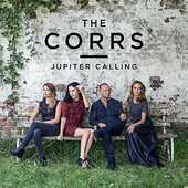 CD Jupiter Calling Corrs