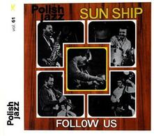 Follow Us - CD Audio di Sun Ship