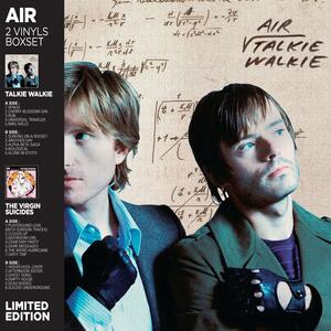 Talkie Walkie-Virgin - Vinile LP di Air
