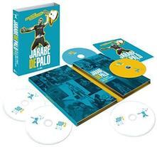 En la vida conoci mujer (Box Set) - CD Audio + DVD di Jarabe De Palo
