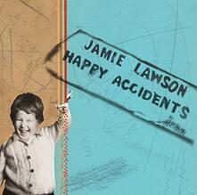 Happy Accidents - CD Audio di Jamie Lawson