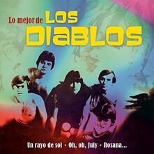 Lo Mejor - CD Audio di Los Diablos