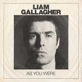 CD As You Were Liam Gallagher