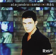 Mas: 20 Aniversario - CD Audio di Alejandro Sanz