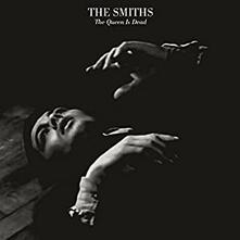 The Queen Is Dead & Additional - CD Audio di Smiths