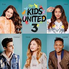 Forever United - CD Audio di Kids United