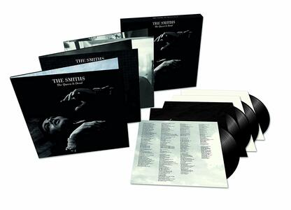 The Queen Is Dead - Vinile LP di Smiths - 2