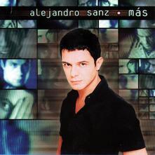 Mas (Box Set - Anniversary Edition - Import) - CD Audio di Alejandro Sanz