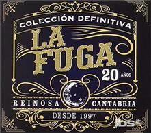 Colecci?N Definitiva - CD Audio di La Fuga