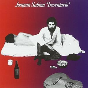 Inventario - Vinile LP di Joaquin Sabina