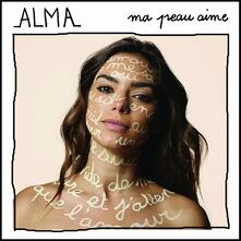 Ma peau aime - CD Audio di Alma