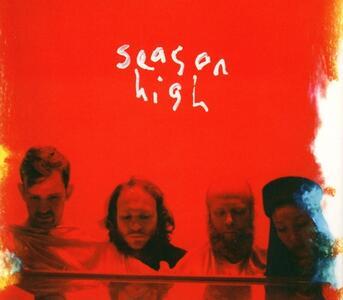 Season High - Vinile LP di Little Dragon