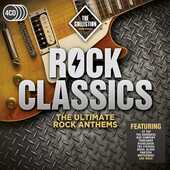 CD Rock Classics. The Collection