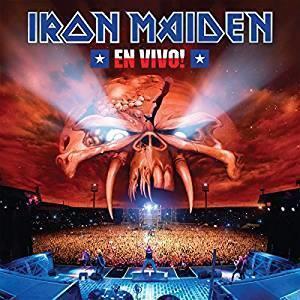 En vivo - Vinile LP di Iron Maiden