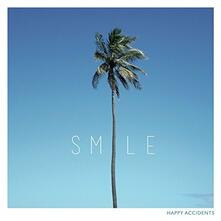 Happy Accidents (Digipack) - CD Audio di Smile