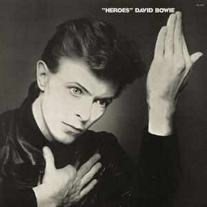 Heroes - Vinile LP di David Bowie