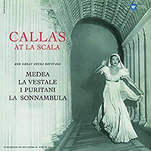 Callas at La Scala - Vinile LP di Maria Callas