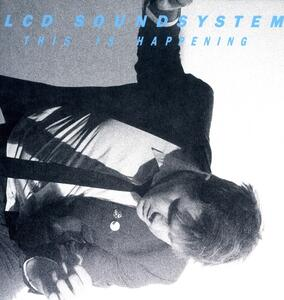 This Is Happening - Vinile LP di LCD Soundsystem