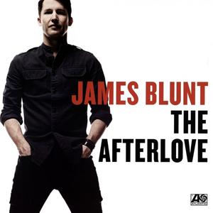 Vinile The Afterlove James Blunt