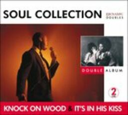 CD Soul. The Collection