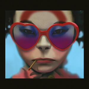 Humanz - Vinile LP di Gorillaz