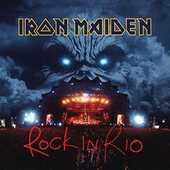Vinile Rock in Rio Iron Maiden