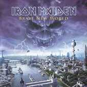 Vinile Brave New World Iron Maiden