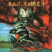 Vinile Virtual XI Iron Maiden