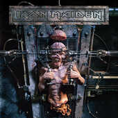 Vinile The X Factor Iron Maiden