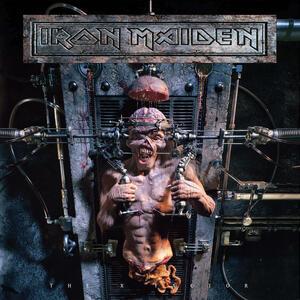 The X Factor - Vinile LP di Iron Maiden