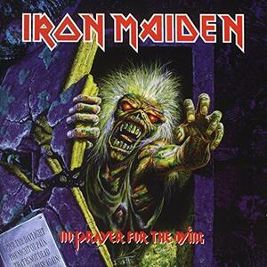No Prayer for the Dying - Vinile LP di Iron Maiden