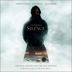 Cover CD Colonna sonora Silence