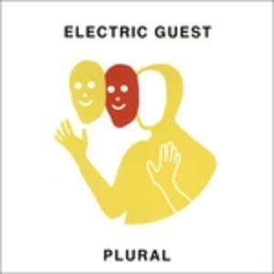 Plural - Vinile LP di Electric Guest