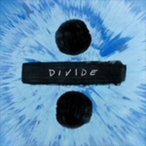 Vinile ÷ Divide Ed Sheeran