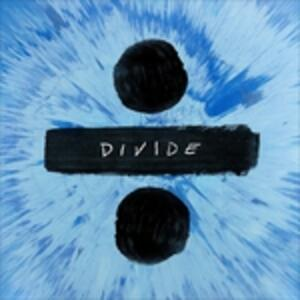 ÷ Divide - CD Audio di Ed Sheeran