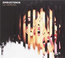 La Verdad (Digipack) - CD Audio di Embusteros