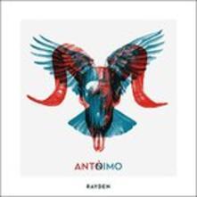 Antonimo - CD Audio di Rayden