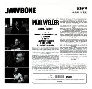 Jawbone - Vinile LP di Paul Weller - 2