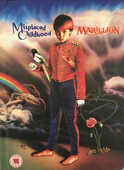 CD Misplaced Childhood Marillion