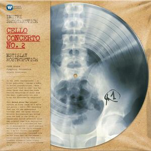 Concerti per violoncello - Vinile LP di Dmitri Shostakovich,Mstislav Rostropovich