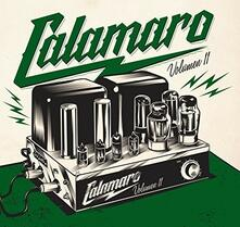 Volumen 11 - CD Audio di Andrés Calamaro