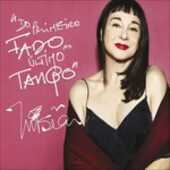 CD Do primeiro Fado ao ultimo Tango Misia