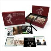 CD Cellist of the Century. The Complete Warner Recordings Mstislav Rostropovich