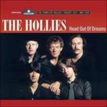 Head Out of Dreams (Box Set) - CD Audio di Hollies