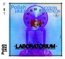 Modern Pentathlon - CD Audio di Laboratorium