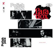 Drifting Feather - CD Audio di Paradox